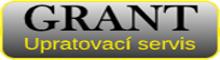 Upratovací servis GRANT